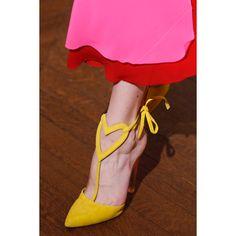 Schiaparelli #VogueRussia #couture #springsummer2017 #Schiaparelli #VogueCollections