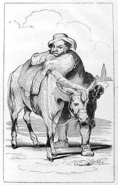 Don Quijote de la Mancha :: Llibres impresos, Segles XIX-XX (Biblioteca de Catalunya)