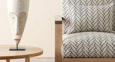 Tribal by Mokum – Design News & Style – James Dunlop Textiles   Upholstery, Drapery & Wallpaper fabrics