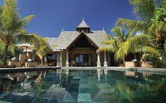 Maradiva Villas Resort and Spa Mauritius | Luxury Hotel | Holidays Mauritius