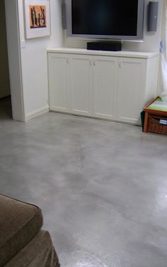 29 Best Flooring Images Flooring Stained Concrete