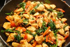 Snack Recipes, Dinner Recipes, Healthy Recipes, Healthy Dinners, Snacks, Karry, Couscous, Kung Pao Chicken, I Foods