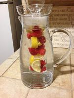 Fruit Infused Water Recipes! Lots of different choices!!! - The Blonde Can Cook!