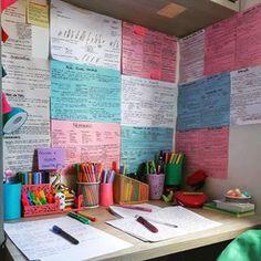 study tips for exams,study methods for visual learners,study tips study habits Study Motivation Quotes, Study Quotes, Student Motivation, Exam Study, Study Desk, Study Space, Study Room Decor, Study Rooms, Study Corner