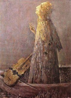 Socialist Realism, Surreal Photos, Ukrainian Art, Abstract Expressionism, Impressionism, Painting Inspiration, Light In The Dark, Surrealism, Art Decor