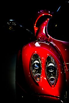 Hot car - byMax.photographies