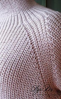Crochet And Knitting Projects # Knitting Machine Patterns, Knitting Stiches, Easy Knitting Patterns, Knitting Projects, Baby Knitting, Corset Sewing Pattern, Skirt Patterns Sewing, Raglan Pullover, Knit Cardigan Pattern