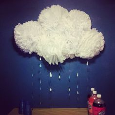 "Baby Shower Theme - ""rain shower!"""