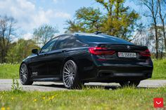 #BMW #G11 #750i #Sedan #xDrive #MPackage #MPerformance #SheerDrivingPleasure #Drift #VOSSENWheels #LuxuryShip #Strong #Luxury #Badass #Sexy #Hot #Burn #Provocative #Eyes #Relax #Lİve #Lİfe #Love #Follow #Your #Heart #BMWLife