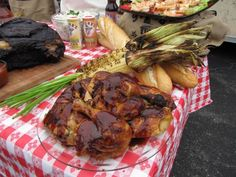 2017/June 24-25 Giant National Capital Barbecue Battle is one of the largest food festivals in the country. Enjoy live music and some of the best barbecue in the country.