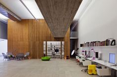 Studio SC by Marcio Kogan