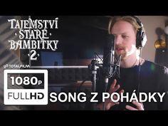 Tajemství staré bambitky 2 (2021) Tomáš Klus (song z pohádky) - YouTube Songs, Youtube, Cinema, Song Books, Youtubers, Youtube Movies
