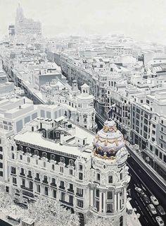 Pintura de Paula Varona