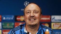 Rafa Benitez: We're on the right track - http://rmfc.club/champions-league/rafa-benitezwere-track-1043/