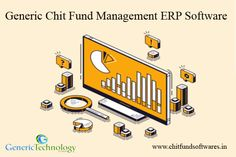 Generic Chit Fund Management ERP Software chitfundsoftwares.in Fund Accounting, Accounting Software, Fund Management, Cloud Based, Collection