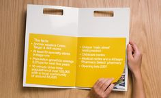 Walker Corporation Point Cook Shopping Centre Brochure by Hoyne Design
