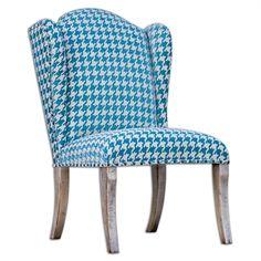 Winesett, Armless Chair