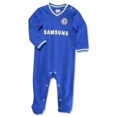 Chelsea Baby Core Sleepsuit
