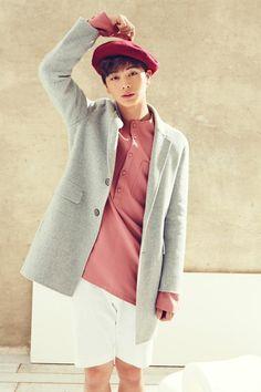 btob i mean eunkwang concept photo Sungjae Btob, Minhyuk, Asian Actors, Korean Actors, 2010s Fashion, Korean Artist, Asian Boys, Lee Min, K Idols