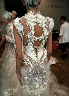 Tex Saverio Bridal Collection 2012