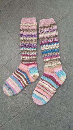 Socks, Sewing, Knitting, Fashion, Moda, Dressmaking, Couture, Tricot, Fashion Styles