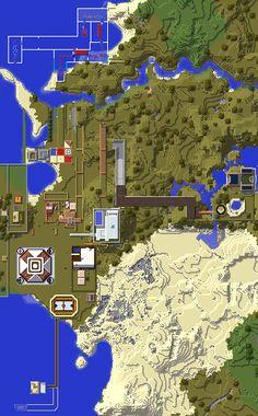 3ds Pokemon, City Photo, Desktop Screenshot, Minecraft Architecture