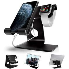 #ZVEproof #AppleWatch and #iPhone Stand