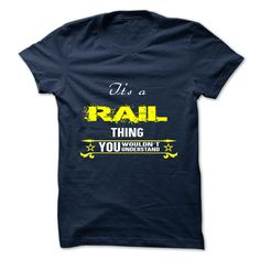[New tshirt name ideas] RAIL  Discount Today  RAIL  Tshirt Guys Lady Hodie  SHARE and Get Discount Today Order now before we SELL OUT  Camping administrators