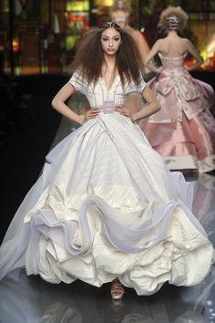 Dior Couture 2009