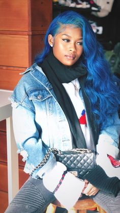 Color Hair Wigs for Sale Email or message for details : Colored Wigs, Coloured Hair, Fancy Hairstyles, Weave Hairstyles, Hair Laid, Wigs For Black Women, Human Hair Wigs, Hair Looks, Dyed Hair