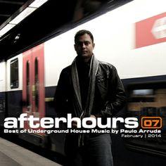 Afterhours 7 by Paulo Arruda