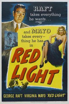red light 1949