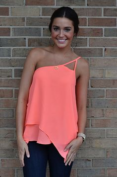 Love it, Love it, Love it. This top has it all. A great color, and a perfect style !!!!!