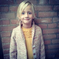 #Caronino @Kindermodeblog
