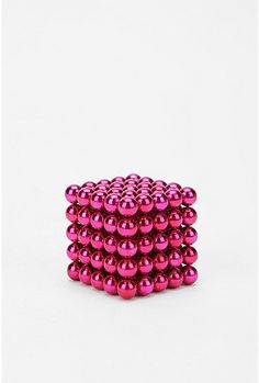 Bucky Balls $30. Magnetic beads that are fun to play with for hours on end!