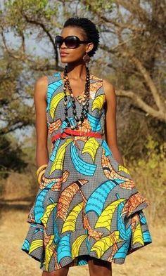 Jô Monteiro : African Fashion!!!
