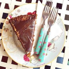 Cake is best enjoyed with a friend