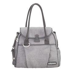 Prebaľovacia taška Babymoov Style Bag - EXCLUSIVE Smokey Textiles, Diaper Bag, Gym Bag, Bags, Shoes, Style, Changing Bag, Handbags, Swag