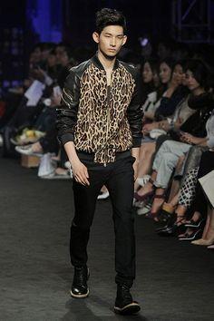 Mag and Logan Winter 2015 Otoño Invierno #Trends #Menswear #Tendencias #Moda Hombre Seoul Fashion Week  M.F.T.
