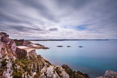 https://flic.kr/p/waV3G2 | On top of Cap Erquy | Long Exposure shot on top of Cap Erquy, Brittany, France.  getty • artflakes • google+ • twitter • facebook •  tumblr  •  500px  All Rights Reserved, no reproduction without prior permission. © Alexander Ipfelkofer