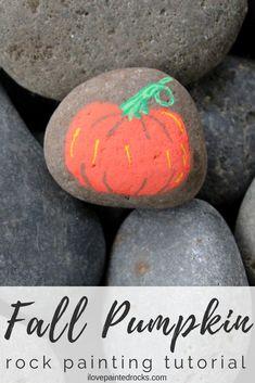 How to make a pumpki