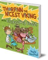 (Floris) Thorfinn is a nice, polite young Viking. How will he catch a poisoner who is out to kill the king of Norway?