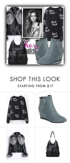 """""""Gear Best Lady"""" by fatimka-becirovic ❤ liked on Polyvore featuring gearbestlady"""