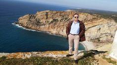 Cabo Espichel em Sesimbra, Setúbal Cabo Espichel, Style, Fashion, Male Style, Moda Masculina, Swag, Moda, Fashion Styles, Fashion Illustrations