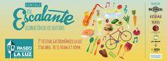 1er Festival Gastronómico La Luz.