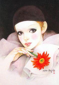 Pierrot love