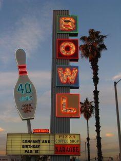 Anaheim, California by Jasperdo, via Flickr