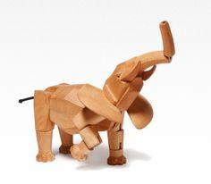Słoń Hattie