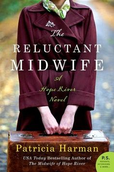 Maureen's Musings: The Reluctant Midwife: A Hope River Novel (Hope Ri...
