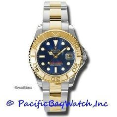 Rolex Yacht-Master Midsize 168623 Pre-Owned New Rolex, Rolex Gmt, Rolex Datejust, Rolex Watches, Rolex Air King, Watch News, 3 O Clock, Rolex Oyster Perpetual, Champagne Color